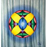 Mandala Minimal
