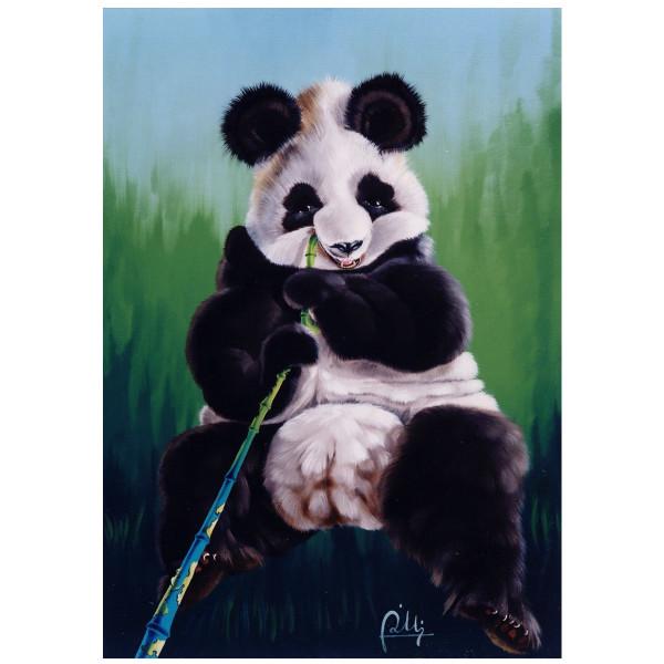 Animal Game 14 (Panda)