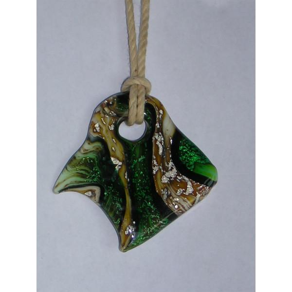 Pesce verde